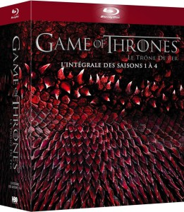 game of throne intégrale premium day