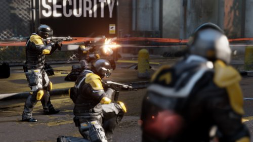 PS4 InFamous Second Son assaut 2