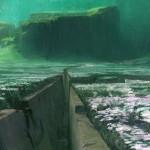 PS4 destiny eau