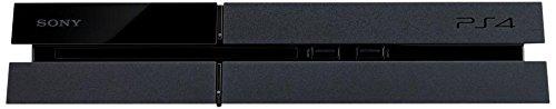 Console PS4 bicolor noir et gris driveclub