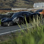 Pack console PS4 Driveclub
