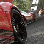Driveclub sur PS4 ferrari