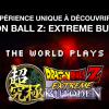 Dragon ball Z extreme butoden précommande